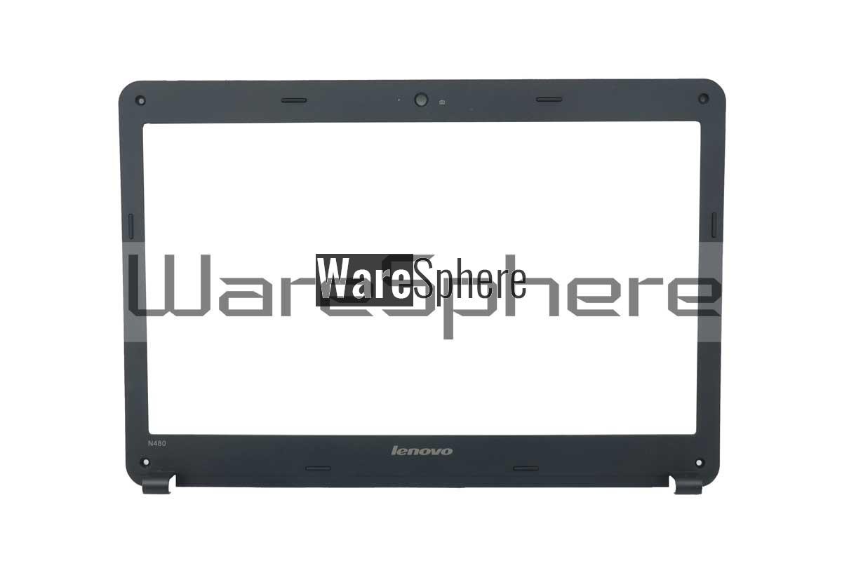 LCD Front Bezel for Lenovo N480 1102-000570