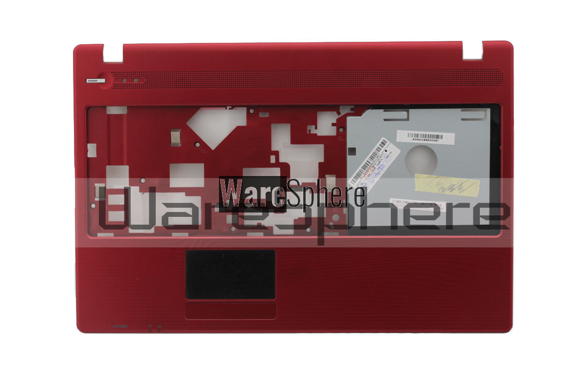 Upper Case Assembly for Packard Bell TSX TX62 (E173589)