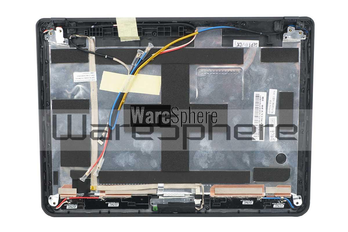 LCD Back Cover for Lenovo ThinkPad X131e Laptop 04W3863 0C03869 35LI3LCLV20