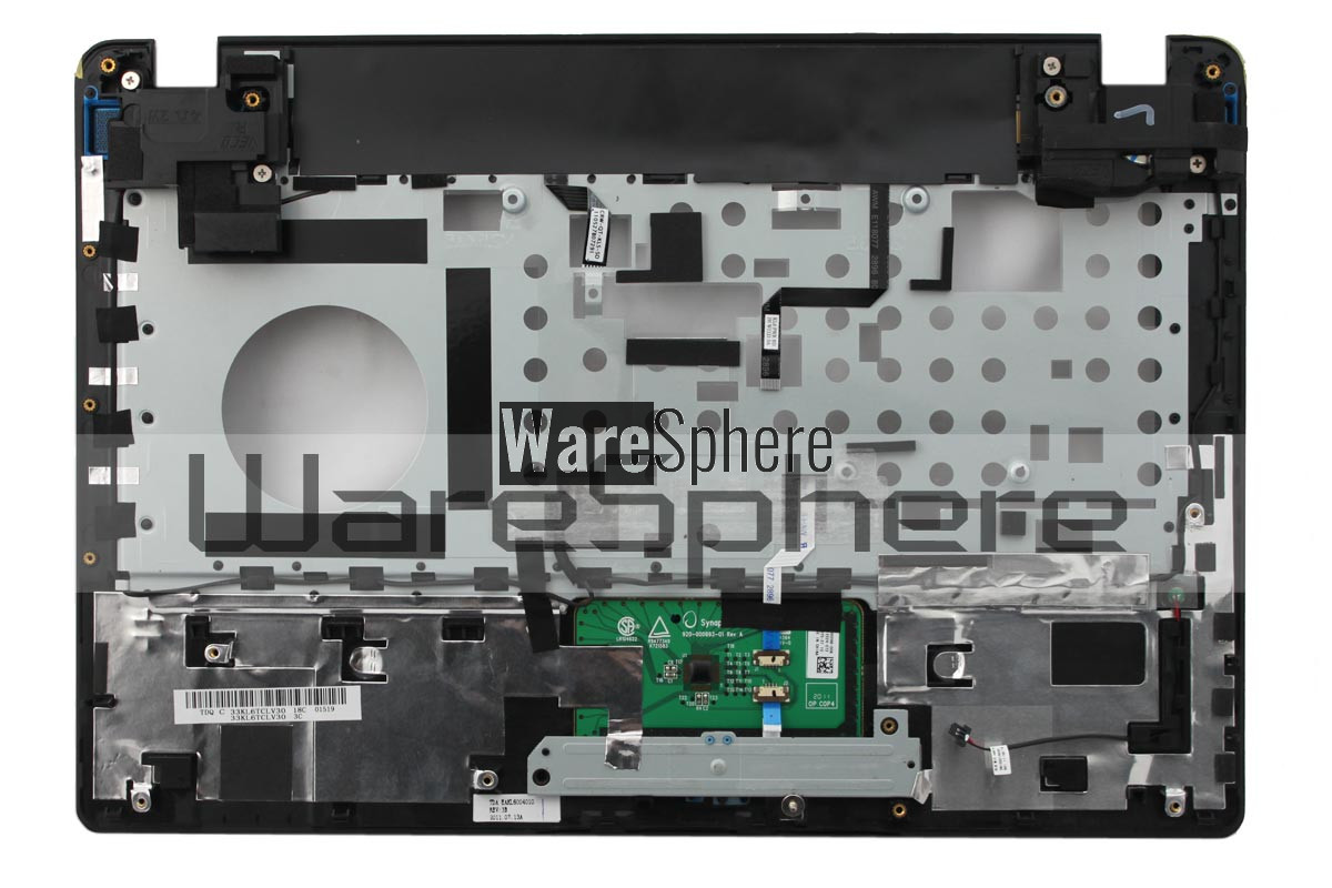 Lenovo Z470 33KL6TCLV30 Upper Case Assembly