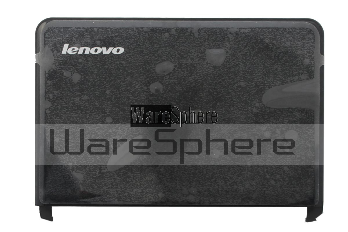 LCD Back Cover for Lenovo S10-2 Assembly Black AP08H000B00