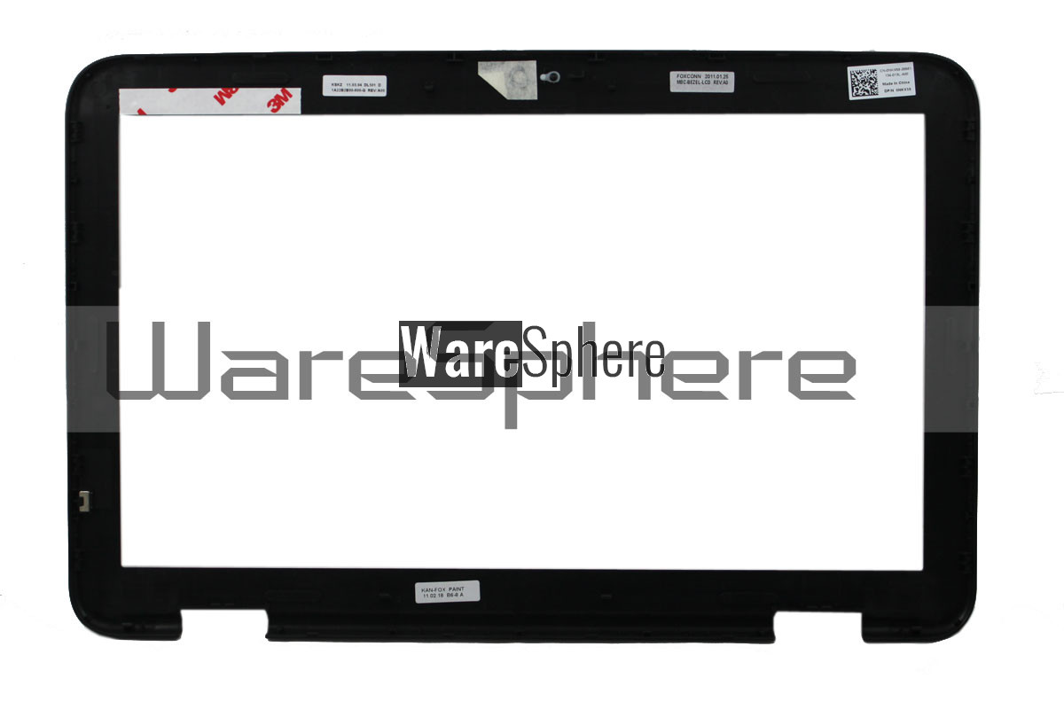 LCD Bezel Case Assembly for DELL XPS 14 L401X NKX59 (For Non TouchSrceen)