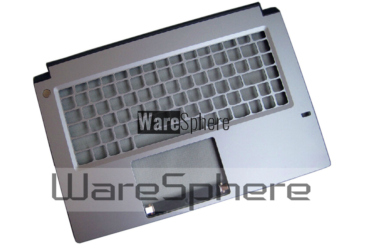 Top Cover for Lenovo M490s Silver