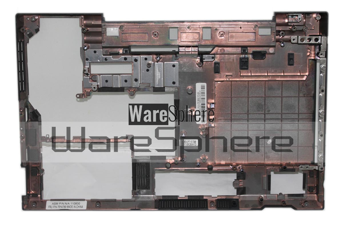Bottom Case Assembly for Lenovo ThinkPad L512 75Y4789