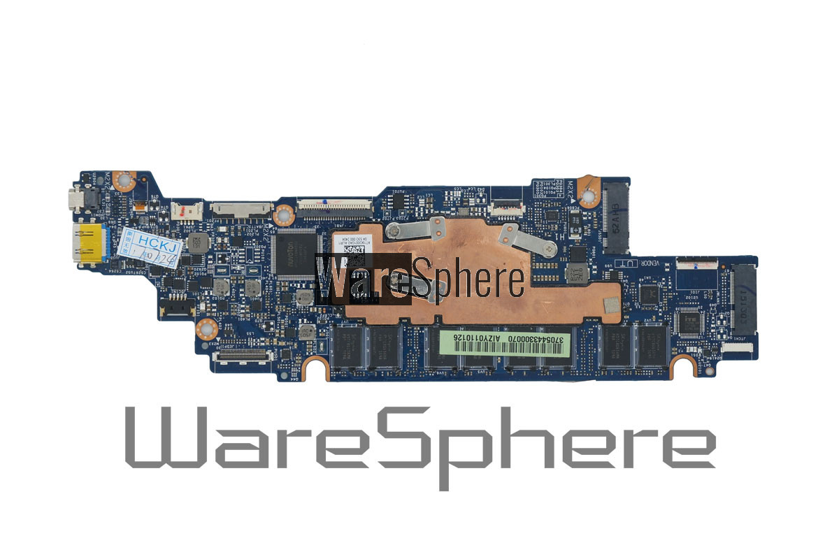 Motherboard M-5Y10C for Lenovo Yoga3 11 8GB 5B20H33245