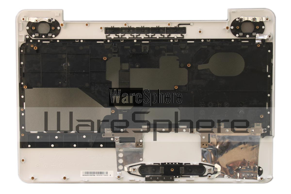 Upper Case Assembly for Toshiba Satellite L505 V000180190