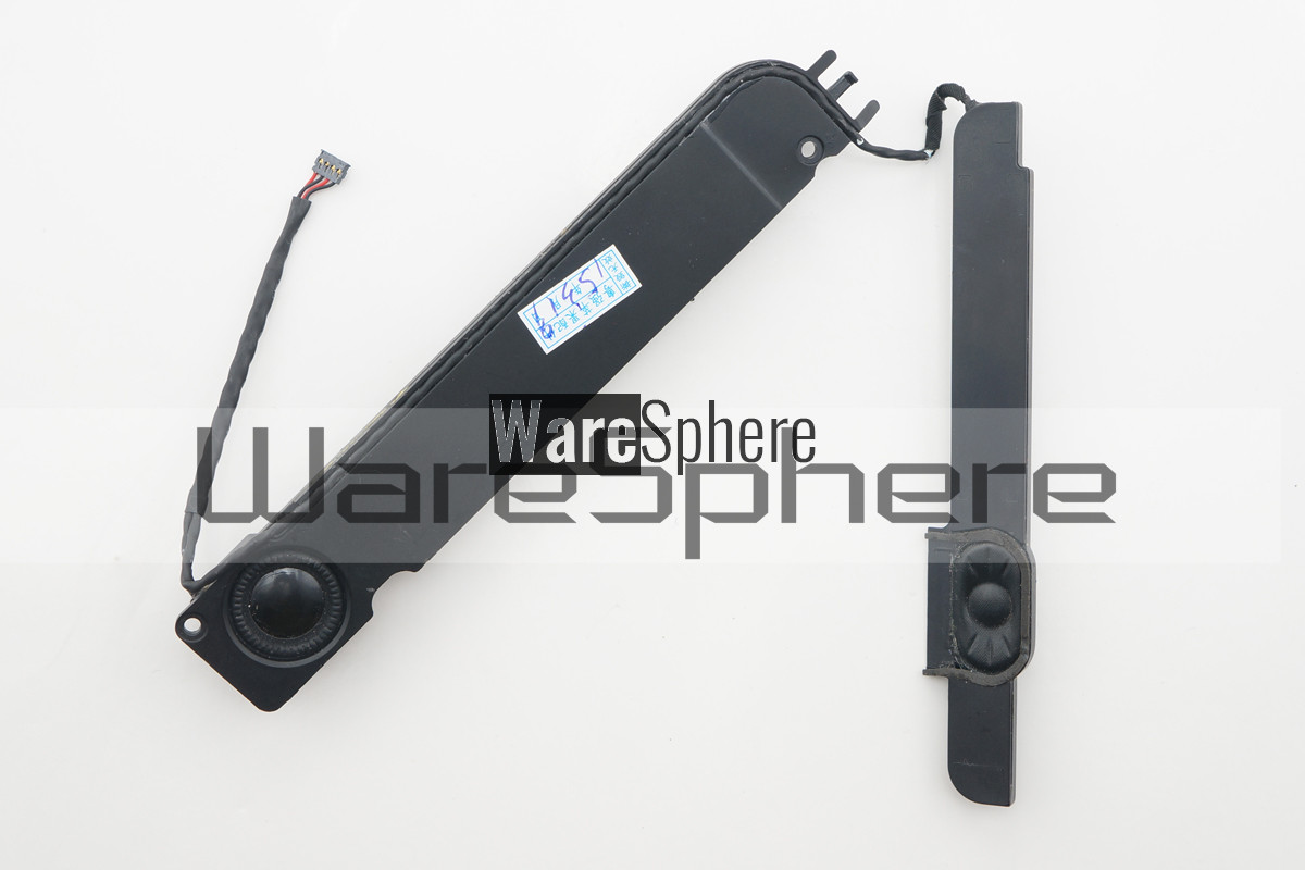 """Speakers for apple MacBook 13"""" A1278 2008 / 2009 A-"""