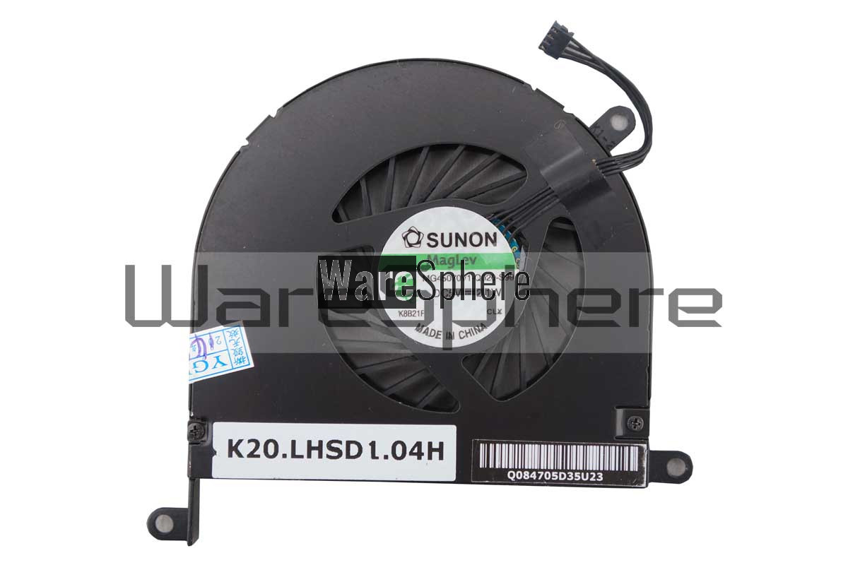 "Cooling Fan Assembly for Apple MacBook Pro 17"" A1151 Right 2099"