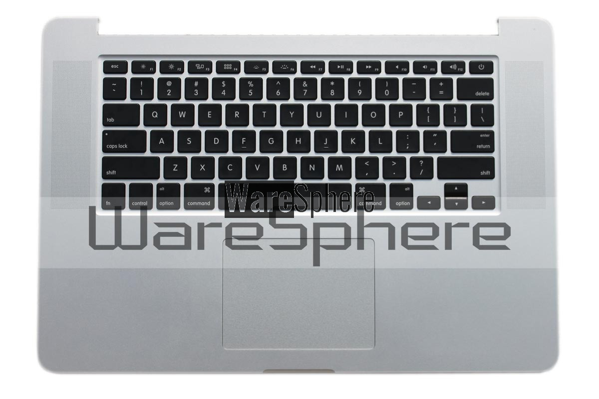 more photos ef737 d65fb Upper Case Top Cover for Apple MacBook Pro 15 A1398 661-6532