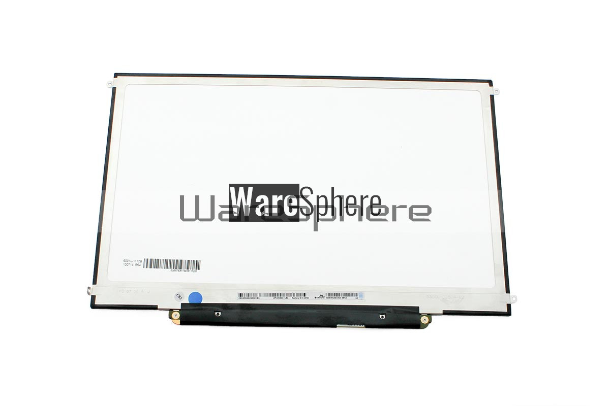 For LG PHILIPS LP133WX3-TLA6 LCD Screen Panel for Apple Macbook A1278 A1342