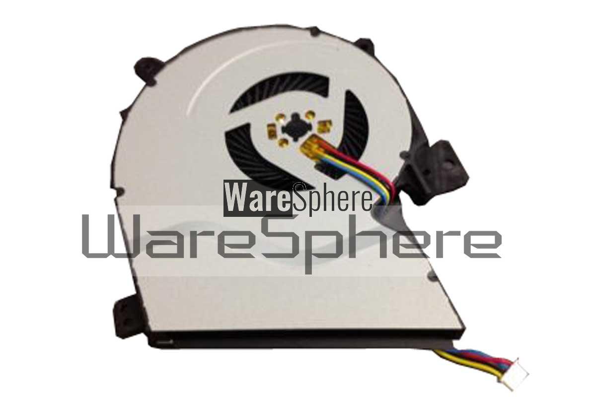 Cooling Fan of Asus X551 X551CA 13NB0331P11011 DQ5D586E000