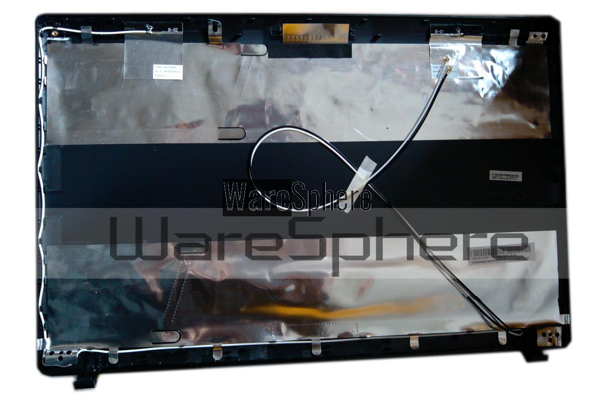 LCD Cover Case Assembly of ASUS K55 13GN8D3AP011-1 Grey