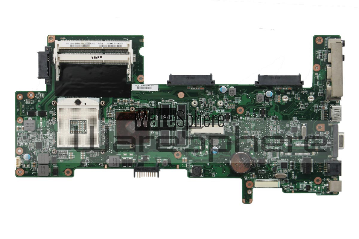 asus k72jr motherboard