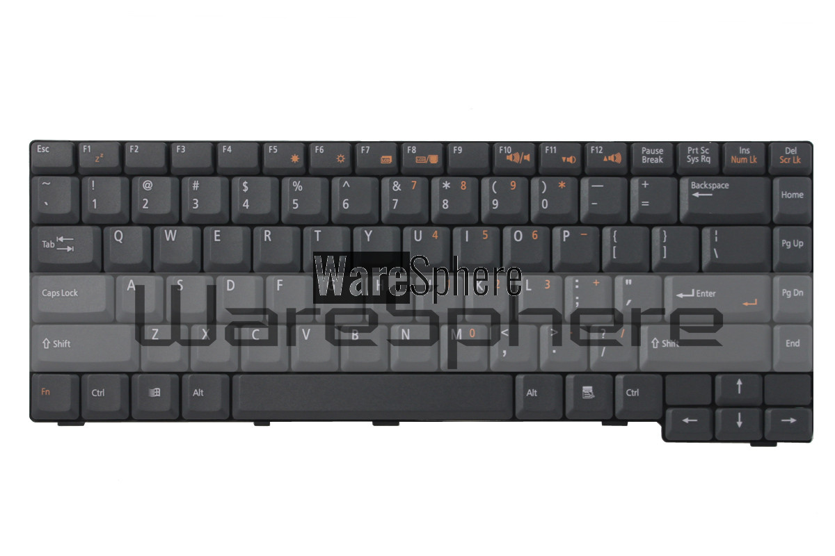 Keyboard of ASUS T9000 (K000962A1)