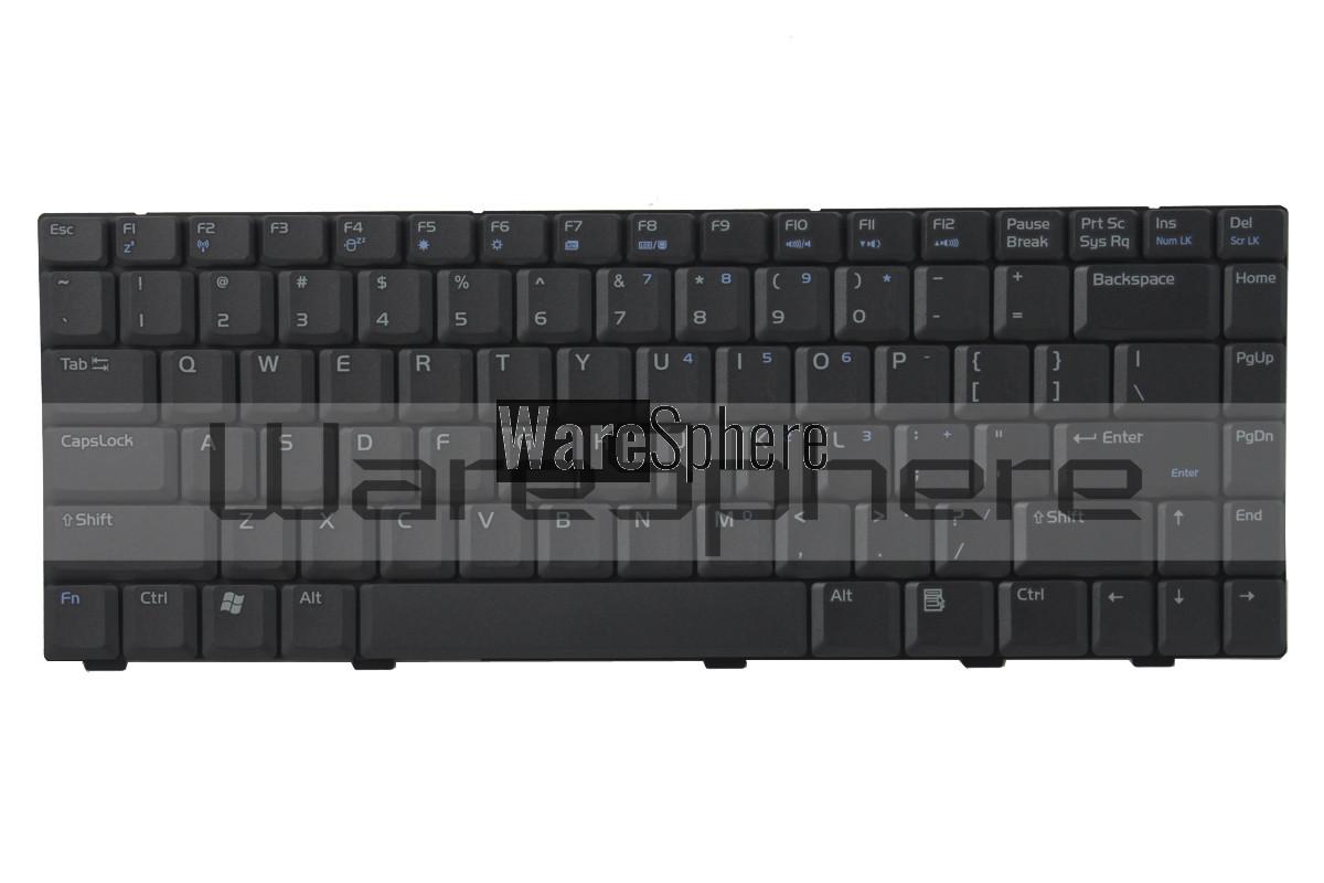 Keyboard of ASUS V6(K020662A1 )