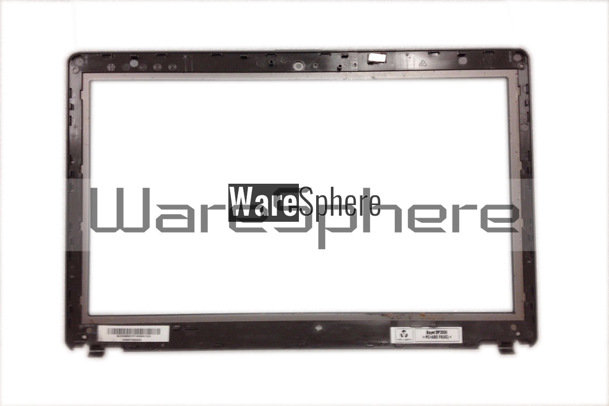 LCD Front Bezel for Toshiba Satellite E105 Assembly V000160420