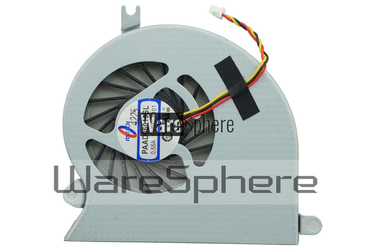 E33-0800261-MC2 GE40  fan