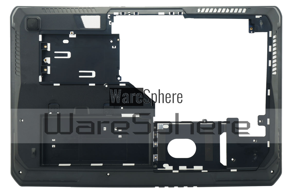 Bottom Base Cover for MSI GT70 MS-1762 MS-1763 307-761D233-Y31 761D232Y31  Black