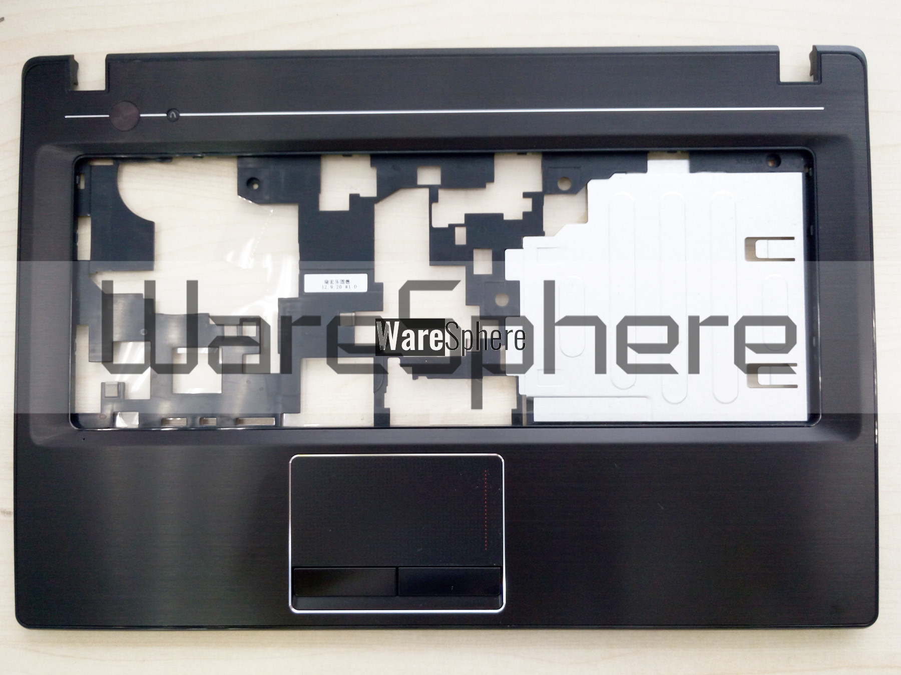Top Cover for Lenovo G480 AM0N1000600 (Metal Series) Gray