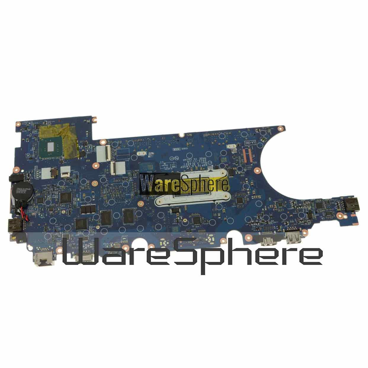 Dell Latitude 7480 Intel Core i7-7600U 2.8GHz Laptop Motherboard CXWHP LA-E131P