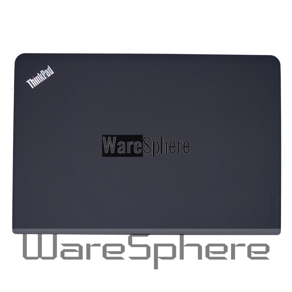 uk availability fbb90 02e0e LCD Back Cover for Lenovo ThinkPad E555 E550 E550c Rear Case AP0TS000300  00HN434