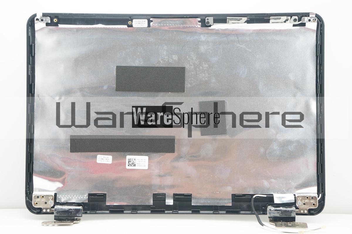 LCD Back Cover for Dell Inspiron 14R (N4010) 1GTMJ Black