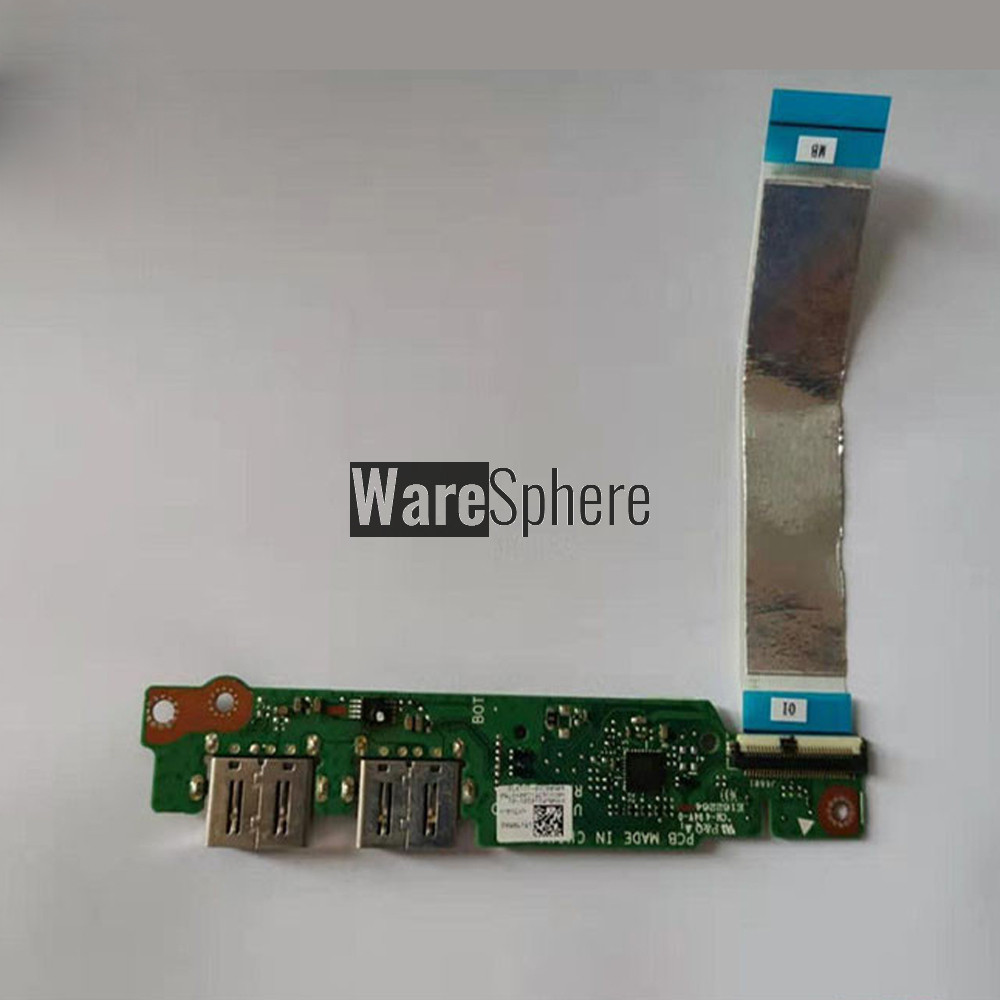I/O USB Board for ASUS U3000U U4000U UX310UV UX410UA