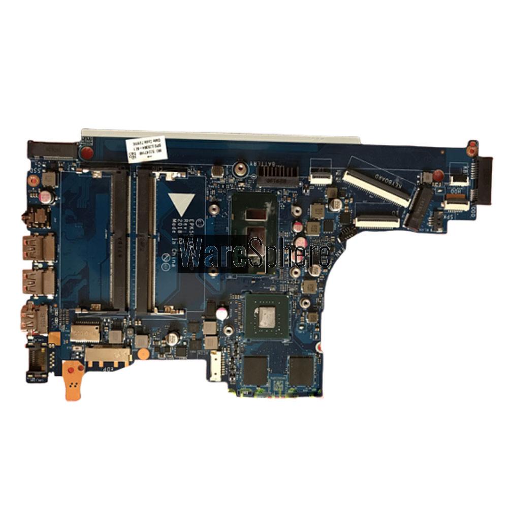 Motherboard I7-8550U Win 2GB with Discrete Nvidia Graphics for HP 15-DA 15Q-DS 15G-DR L20364-601 LA-G07CP
