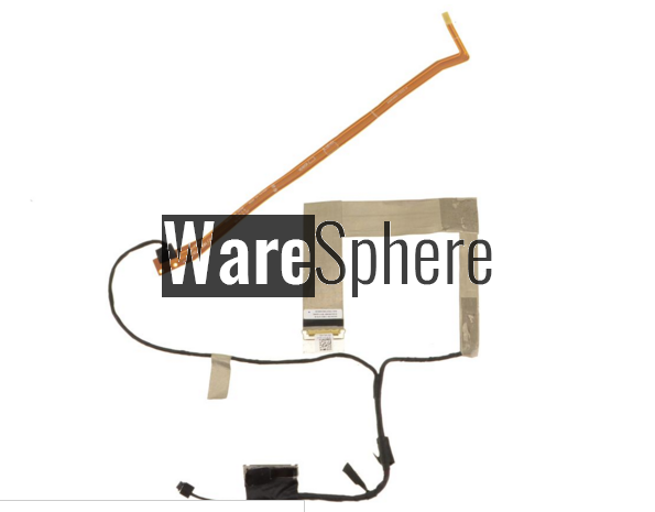 14 LCD Video Ribbon Cable for Dell Latitude 7490  PTVXY DC02C00GR00 0PTVXY