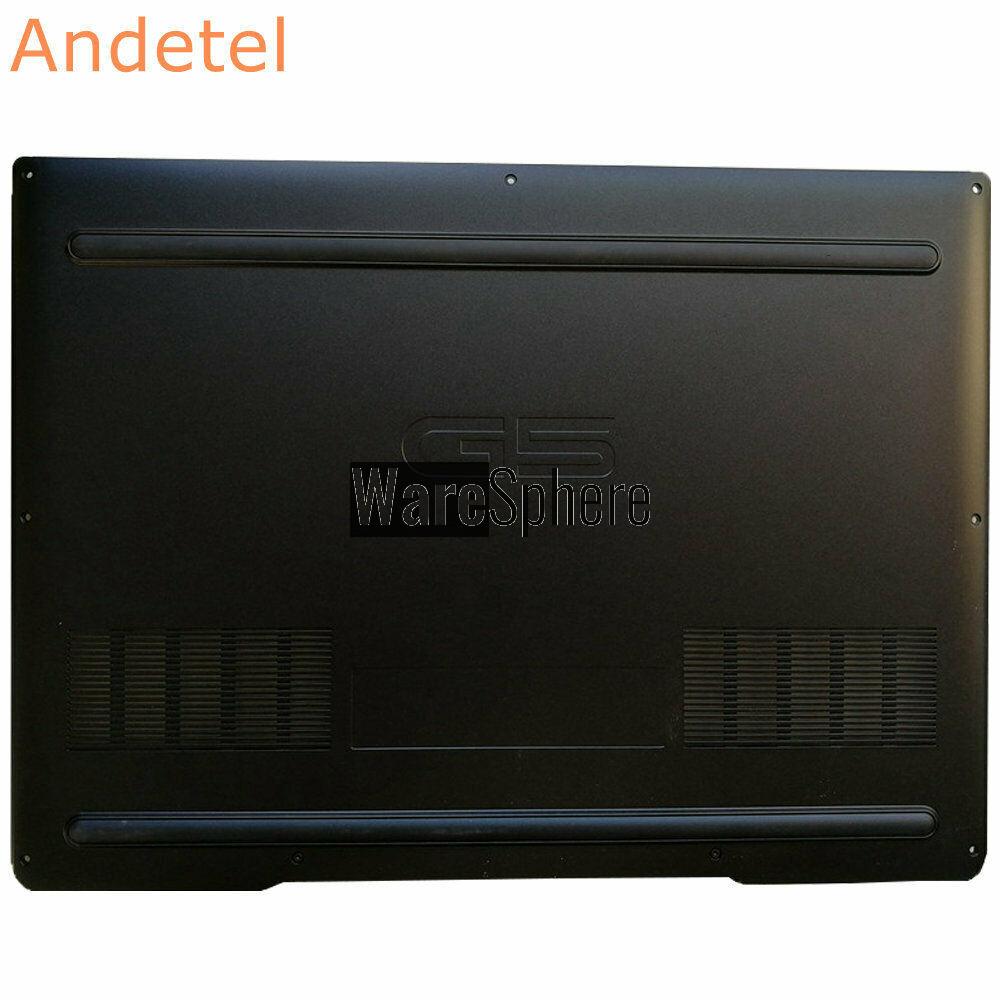 Bottom Base Cover for Dell G5 5590 0FTF0C FTF0C Black