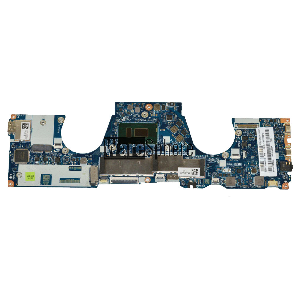 Motherboard i5-8250U 8G for Lenove ideapad Yoga 720-13IKB 5B20Q10907