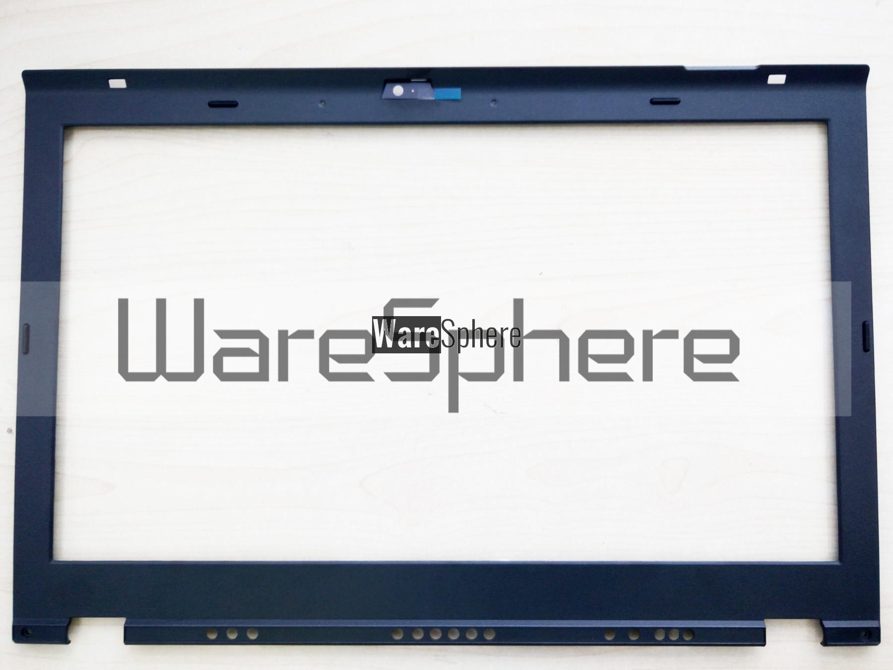 LCD Front Bezel LCD Bezel for Lenovo ThinkPad T430s 04W1675 60.4KF11.003