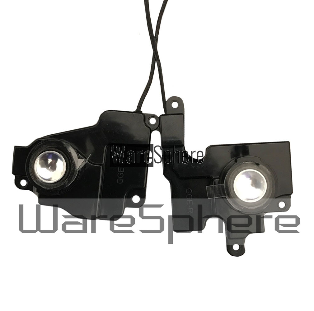 Left and Right Speakers for Toshiba M300 L300 L310 M310 M800 M200 L200 A200 A300