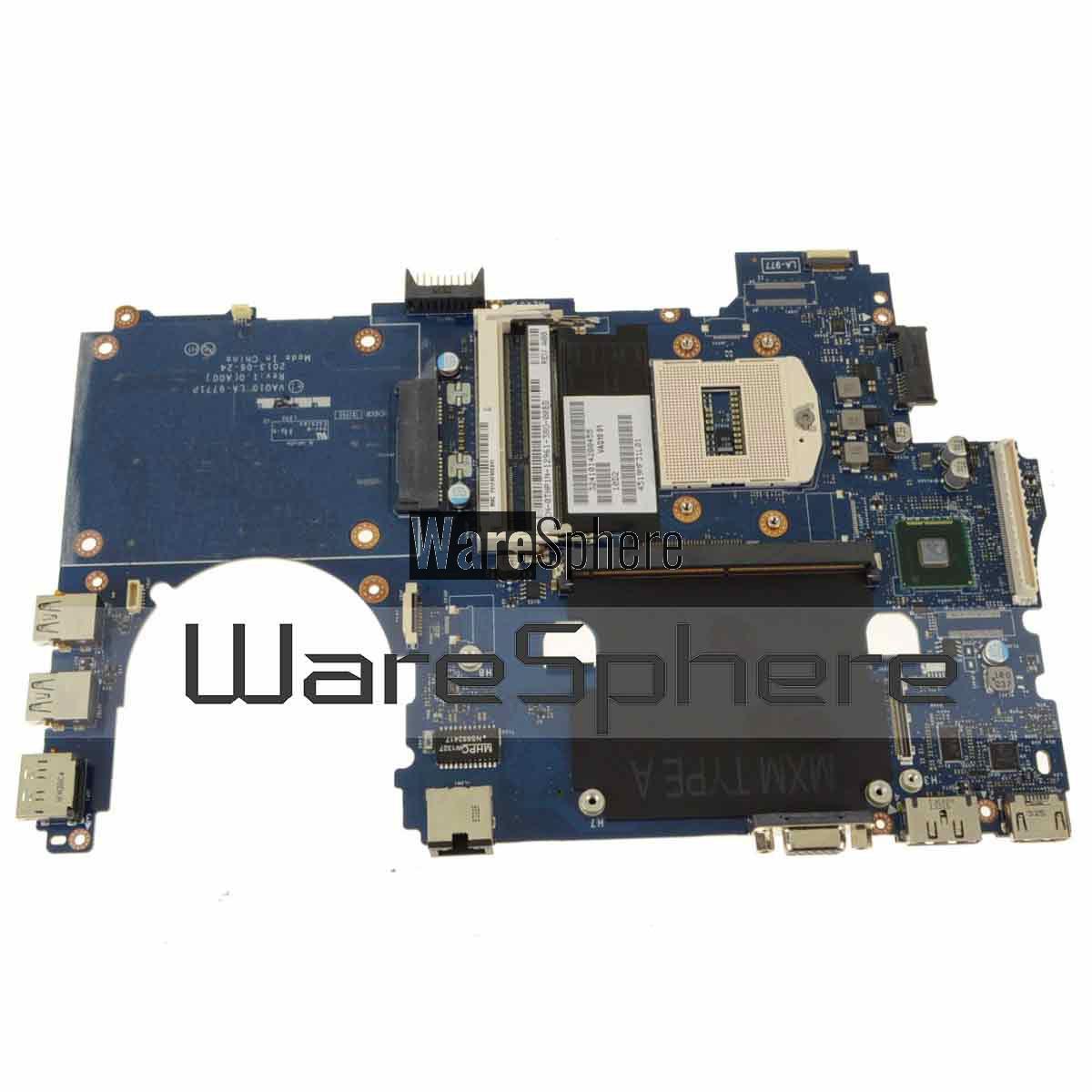 Motherboard Socket rPGA947R THP1N 0THP1N For Dell Precision M4800 LA-9771P