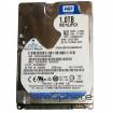 1TB SSD SATA 9.5mm 5.4K 5400RPM Hard Drive For Lenovo Laptop WD10JPCX-24UE4T0
