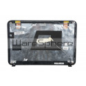 LCD Cover Case Assembly for HP Pavilion G4-2000   683187-001 Black