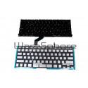 """Backlit Keyboard for Apple MacBook Pro 13"""" Retina Model A1425"""