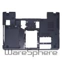 Bottom Base Cover Bottom Case for Lenovo ThinkPad E550 E555 E550c 00HN622 AP0TS000L00 Black
