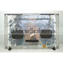 LCD Back Cover Assembly For Samsung NP300V5A NP305V5A 300V BA75-03225F Silver