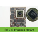 AMD (ATI) FirePro M8900 GPU 2G GDDR5 MXM 3.0 Graphics Card for Dell Precision M6600 6W46K