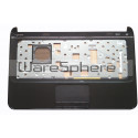 Upper Case Assembly for HP Pavilion 14 TPN-Q113 / 14-B 697920-001 Black