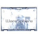 "15.6"" LCD Back Cover Assembly for HP ProBook 6550b 6555b  613325-001 6070B0437901 Silver"