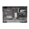 Bottom Base Cover Assembly for HP ProBook 6550B  613331-001 Black