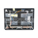 LCD Back Cover Assembly for Lenovo ThinkPad X131e 04W3863 0C03869 35LI3LCLV20 Black