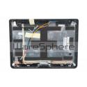 LCD Back Cover Assembly for Lenovo ThinkPad X131e 04W3863 0C03869 35LI3LCLV20 Black