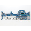 Motherboard i7-4600U for Lenovo ThinkPad S1 Yoga 04X6417 04X6418 04X6423 04X6424 LA-A341P