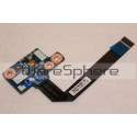 Power Board W/ Cable for Lenovo IdeaPad Y400 Y510p Assembly 90002738 NS-A032