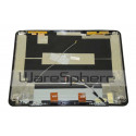 LCD Back Cover Assembly For Samsung Chromebook XE500C21 BA75-03624A Black