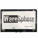 15.6 Lcd Touch Screen Panel Assembly for HP Envy X360 15-AS020NR Display FHD 1920x1080