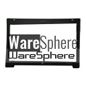LCD Front Bezel for HP 8560P 641199-001 Black